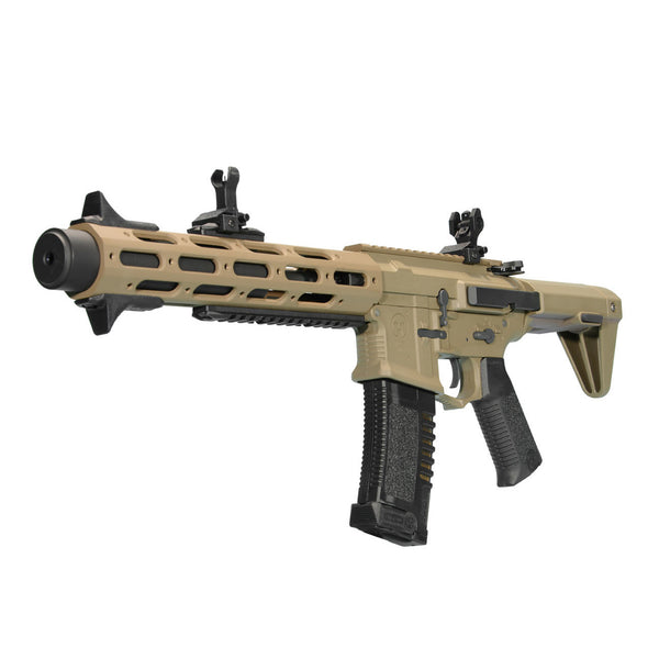 ARES Amoeba M4 Honey Badger AEG AM-013 - Dark Earth - Niagara Quartermaster