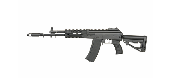 Arcturus AK12 AEG Airsoft Rifle - Black