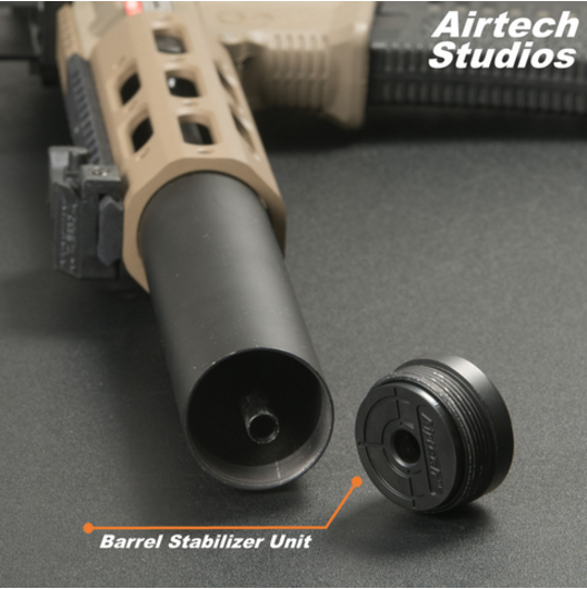 Airtech Studios BSU Barrel Stabilizer Unit for Amoeba AM-014 - Niagara Quartermaster