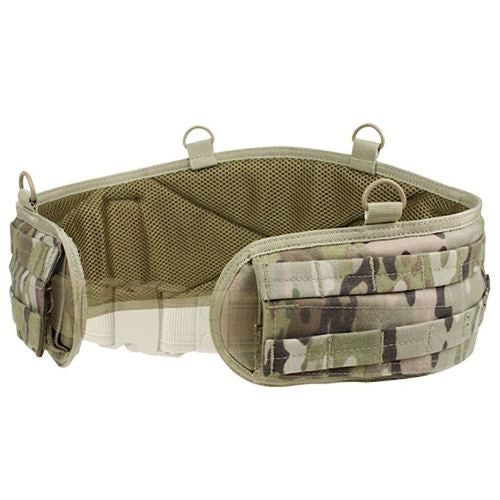 Condor Gen 2 Battle Belt - Multicam - Niagara Quartermaster
