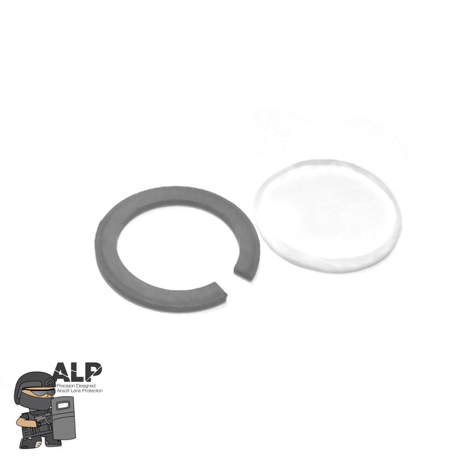 ALP Contour Camera Optic Protector