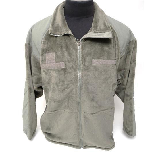 Surplus US Generation III ECWCS Fleece Jacket / Liner - ACU - Niagara Quartermaster