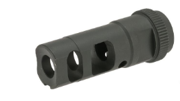 EMG/Sharp Bros. Hellbreaker Flash Hider Version 2 - 14mm+ - Niagara Quartermaster