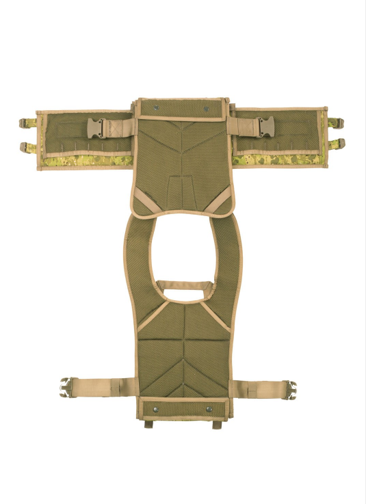 PigTac Field Operators Plate Carrier (FOPC)