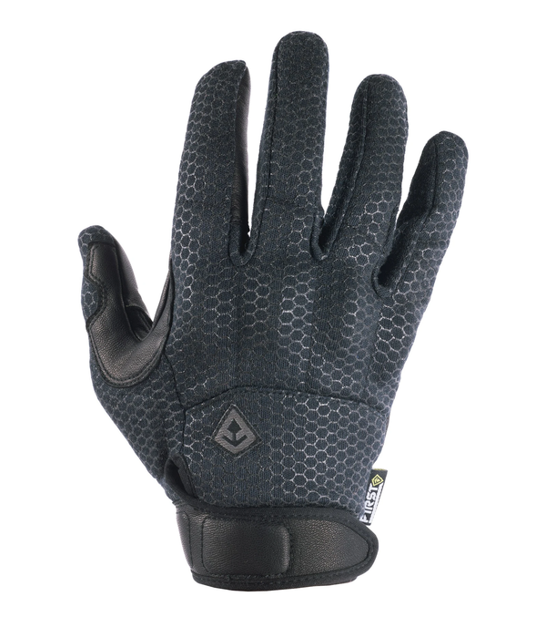 First Tactical Men's SLASH & FLASH Protective Knuckle Glove