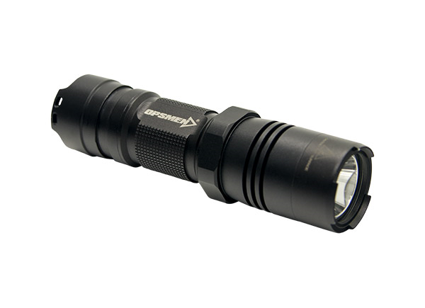Opsmen FAST 302 Backup Tactical Flashlight