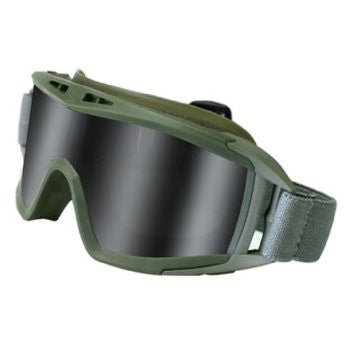 GenX Tactical Goggles