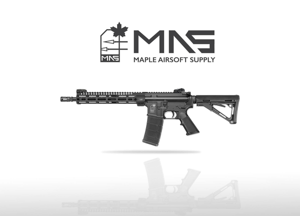 Maple Armouries BLACKOUT AEG
