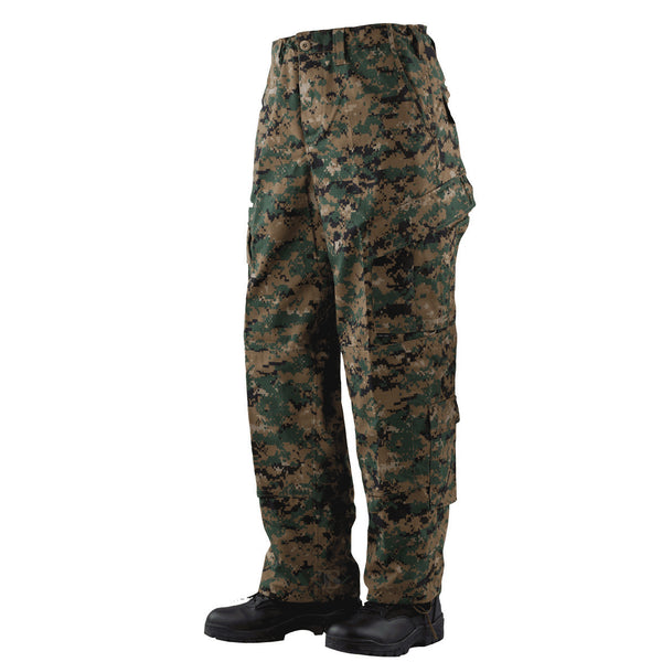 TRU-SPEC TRU Pants - Woodland Digital - Niagara Quartermaster