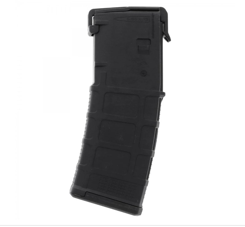 Maple Armouries Premium M4 130rd Midcap Magazine - 5 Pack