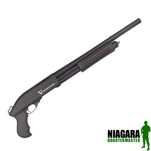 Matador Tactical CSG Shorty Shotgun