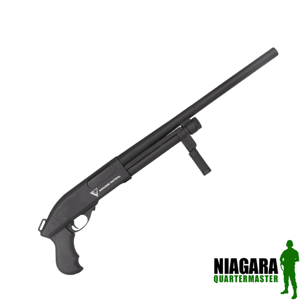Matador Tactical CSG Super Shorty Shotgun