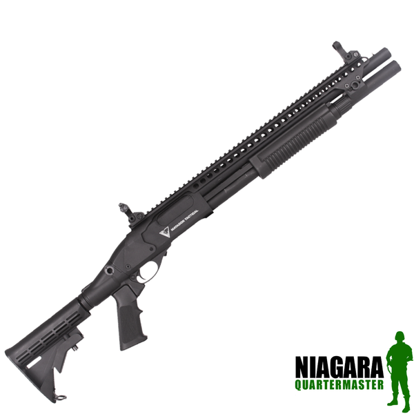 Matador Tactical SSG Annihilator MOD1 Shotgun