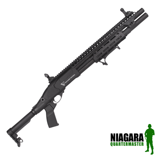 Matador Tactical SSG Annihilator MOD3 Shotgun