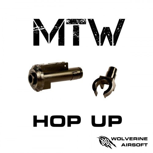 Wolverine MTW Hop-Up