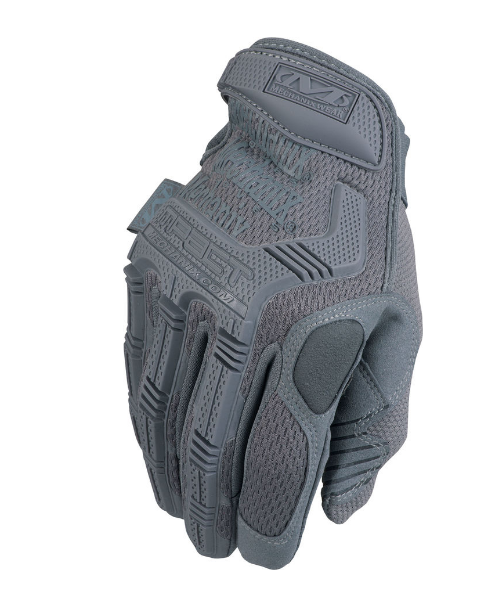 Mechanix M-Pact Gloves - Wolf Grey