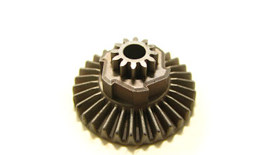 Modify SMOOTH Bevel Gear NANO Torque - Niagara Quartermaster