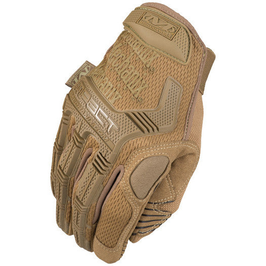 Mechanix Wear: M-PACT Gloves - Coyote