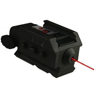 ACM Glock Laser Attachment - Black