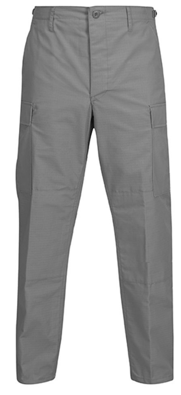Propper BDU Trouser Button Fly - Grey