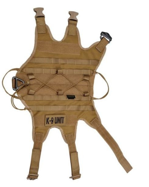 Shadow Strategic K9 Heavy Harness
