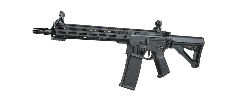 Raven Elite TYPE ZERO Carbine AEG - Black