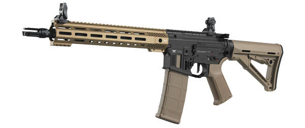 Raven Elite TYPE ZERO Carbine AEG - Dark Earth