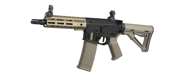 Raven Elite TYPE ZERO CQB AEG - Dark Earth