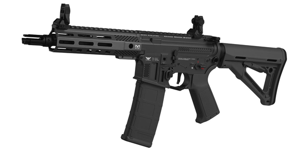 Raven Elite TYPE ZERO CQB AEG - Black