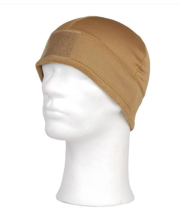 Shadow Strategic Tactical Fleece Beanie - Coyote