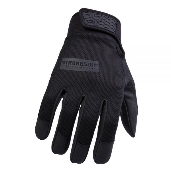 Strong Suit Second Skin Gloves - Black