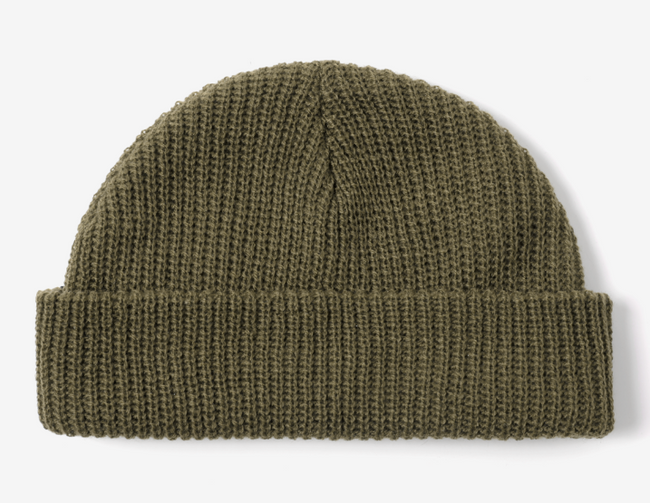 Surplus Watch Cap - Olive