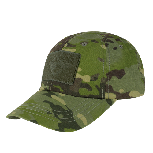 Condor Tactical Cap - MultiCam Tropic