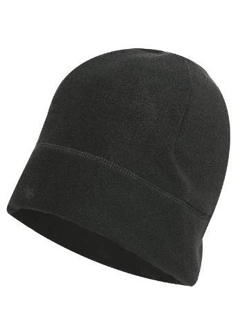Tru-Spec Microfleece Watch Cap - Black