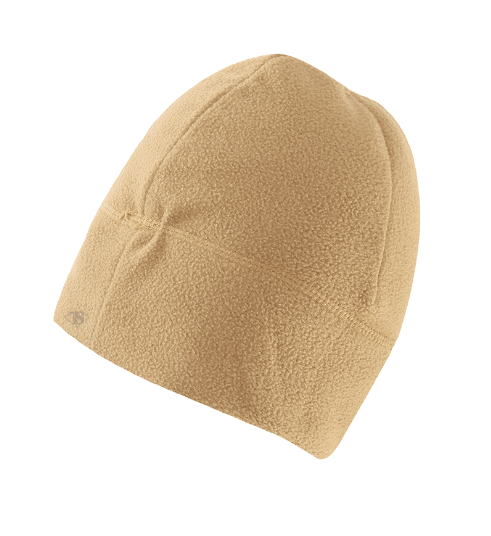 Tru-Spec Microfleece Watch Cap - Coyote