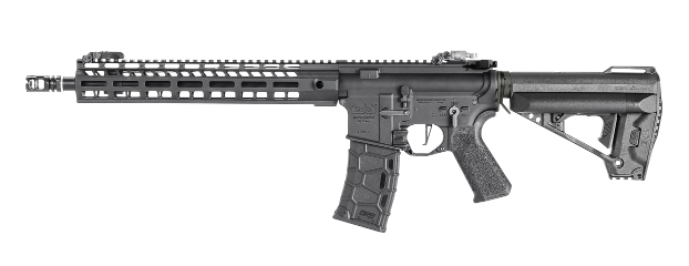 VFC Avalon Saber Carbine AEG - Black