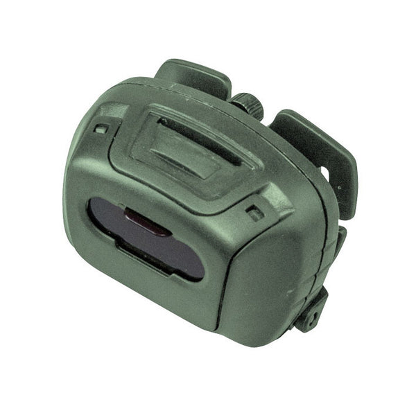 Valken Tactical ATH 4 LED Headlamp with Mount - Foliage - Niagara Quartermaster