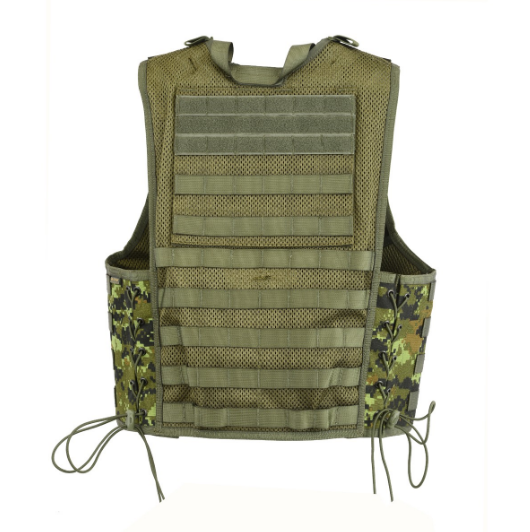 Shadow Elite Bear II Tactical Vest (BTV) - Niagara Quartermaster