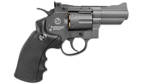 "Wingun 2.5"" Super Sport Revolver - Black"
