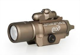 ACM X400 Ultra Light and Laser Combo - Tan