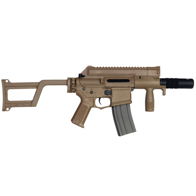 ARES Amoeba M4 CCC - Dark Earth