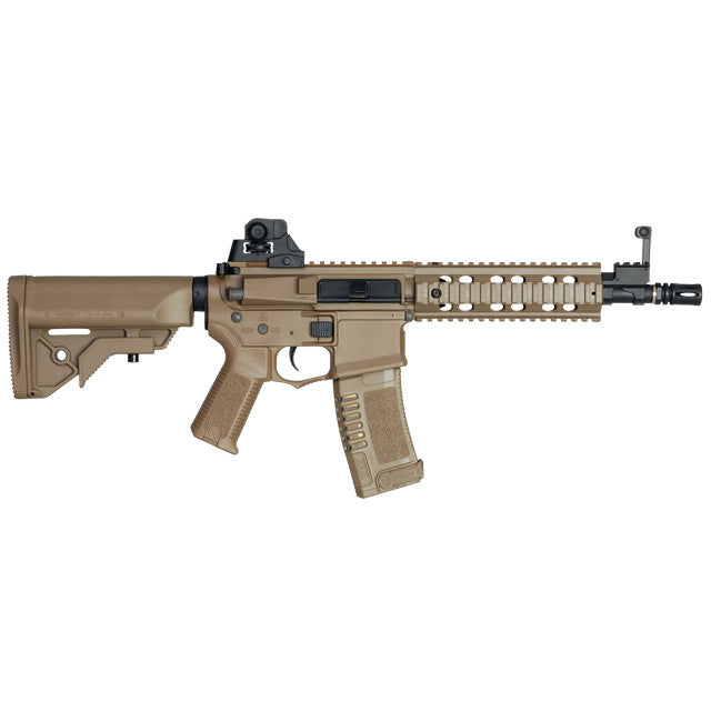 ARES Amoeba M4 Tac CQB  - Dark Earth