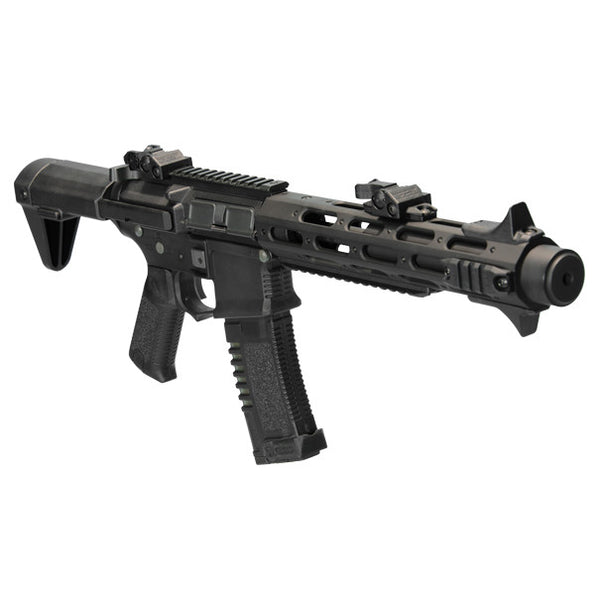 ARES Amoeba M4 Honey Badger AEG AM-013 - Black - Niagara Quartermaster