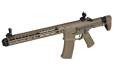 "Amoeba X Octarms M4 13.5"" Keymod Assault Rifle - Niagara Quartermaster"