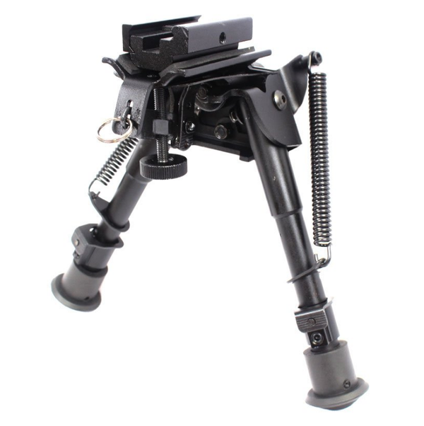 "Universal 6"" Bipod by Killhouse Weapon Systems - Niagara Quartermaster"