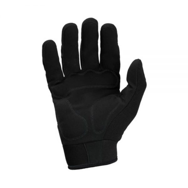 Strong Suit Brawny Gloves - Black