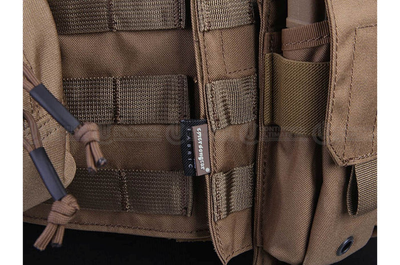 Emerson Gear BUSHMASTER Plate Carriers
