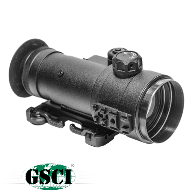 GSCI Clip-On Night Vision Scopes CNVD-22 - Niagara Quartermaster