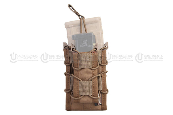 Emerson Gear DUEL CONSTRICTOR M4 Double Magazine Pouch