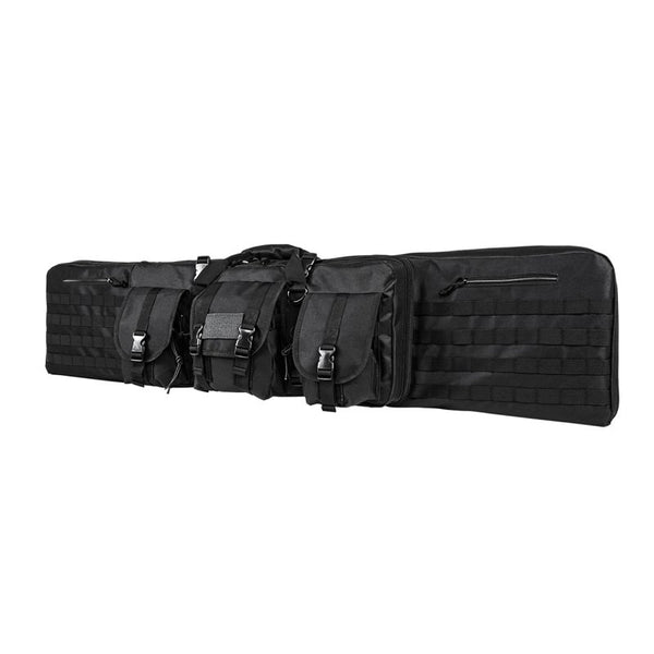 "NcStar Double Gun Bag 55"" - Black"